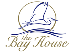 The Bay House logo