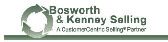 Bosworth & Kenney logo