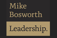 Mike Bosworth Leadership logo
