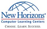 New Horizons Computer Learning Centers logo