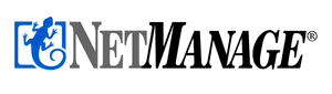 NetManage logo